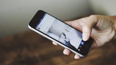 تصویر از گوشی های هوشمند جدید و خلاقانه