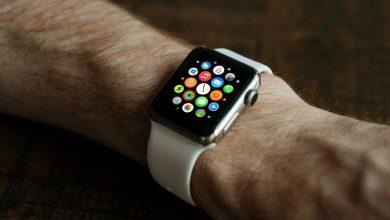تصویر از ساعت هوشمند گوگل و مشخصات آن