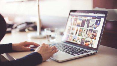 تصویر از راه کارهای افزایش کارایی لپ تاپ و کامپیوتر