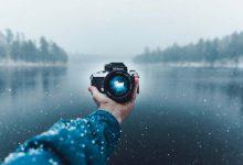 تصویر از تکنولوژی های جدید لنز دوربین های کانن