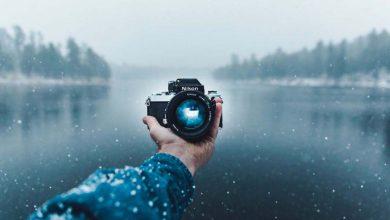 تصویر از برترین شرکت های طراح دوربین